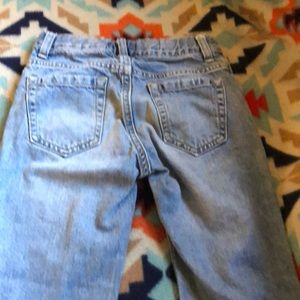 Boys jeans by old navy